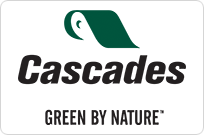 Cascades Green by Nature